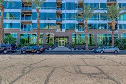 Photo of 1 E Lexington Avenue, Unit 1107, Phoenix, AZ 85012 (MLS # 5940799)