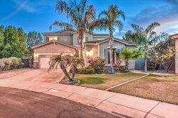 Photo of 6264 S Twilight Court, Gilbert, AZ 85298 (MLS # 5940935)