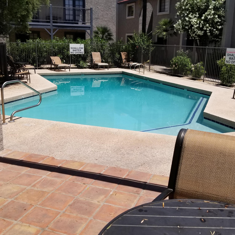 Photo for 15402 N 28th Street, Unit 113, Phoenix, AZ 85032 (MLS # 5940995)