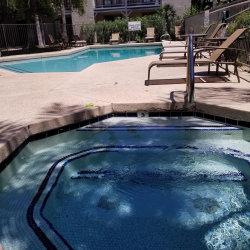 Tiny photo for 15402 N 28th Street, Unit 113, Phoenix, AZ 85032 (MLS # 5940995)