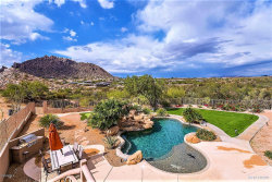 Photo of 24924 N 118th Place, Scottsdale, AZ 85255 (MLS # 5941059)