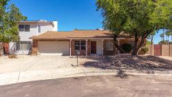 Photo of 10207 S 43rd Court, Phoenix, AZ 85044 (MLS # 5941060)