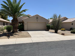 Photo of 10769 W Monte Vista Drive, Avondale, AZ 85392 (MLS # 5941134)