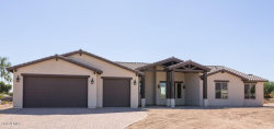 Photo of 7XX W Irvine - Lot 1 Road, Phoenix, AZ 85086 (MLS # 5941185)