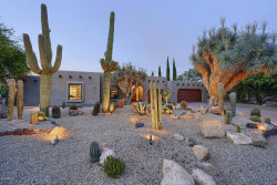 Photo of 1031 N Boulder Drive, Carefree, AZ 85377 (MLS # 5941314)