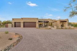 Photo of 30600 N Pima Road, Unit 54, Scottsdale, AZ 85266 (MLS # 5941352)