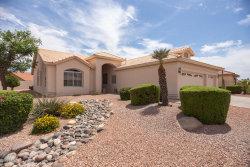 Photo of 10003 E Sunburst Drive E, Unit 44, Sun Lakes, AZ 85248 (MLS # 5941457)