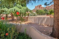 Photo of 255 Redrock Road, Sedona, AZ 86351 (MLS # 5941637)