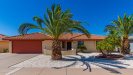 Photo of 8252 E Meseto Avenue, Mesa, AZ 85209 (MLS # 5941699)