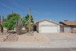 Photo of 16624 N 34th Drive, Phoenix, AZ 85053 (MLS # 5941718)