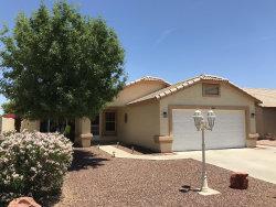 Photo of 20749 N 106th Avenue N, Peoria, AZ 85382 (MLS # 5941756)