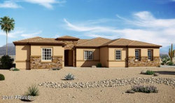 Photo of 16022 W Camden Avenue, Waddell, AZ 85355 (MLS # 5941844)