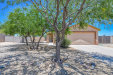 Photo of 12268 W Benito Drive, Arizona City, AZ 85123 (MLS # 5941868)