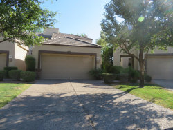 Photo of 7272 E Gainey Ranch Road, Unit 87, Scottsdale, AZ 85258 (MLS # 5941882)