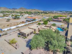 Photo of 6861 W Camino De Oro --, Peoria, AZ 85383 (MLS # 5941905)