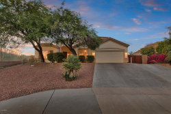 Photo of 1321 N Estrada Circle, Mesa, AZ 85207 (MLS # 5941907)