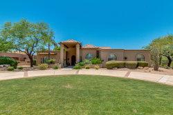 Photo of 10541 E Windrose Drive, Scottsdale, AZ 85259 (MLS # 5941910)
