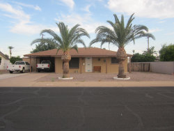 Photo of 5407 E Albany Street, Mesa, AZ 85205 (MLS # 5941921)