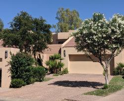 Photo of 7760 E Gainey Ranch Road, Unit 26, Scottsdale, AZ 85258 (MLS # 5941974)