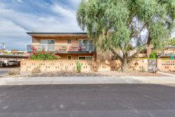 Photo of 4911 N 74th Street, Unit 14, Scottsdale, AZ 85251 (MLS # 5942120)
