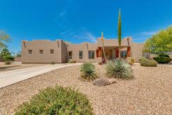 Photo of 3106 N 190th Drive, Litchfield Park, AZ 85340 (MLS # 5942197)