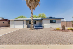 Photo of 1318 S Ocotillo Drive, Apache Junction, AZ 85120 (MLS # 5942227)