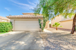 Photo of 12233 W Larkspur Road, El Mirage, AZ 85335 (MLS # 5942270)