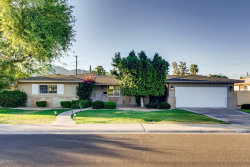 Photo of 6232 E Rose Circle Drive, Scottsdale, AZ 85251 (MLS # 5942425)