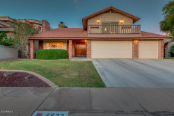 Photo of 5523 S Compass Road, Tempe, AZ 85283 (MLS # 5942429)