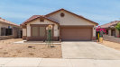 Photo of 10533 W Foothill Drive, Peoria, AZ 85383 (MLS # 5942470)