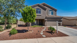 Photo of 15992 W Hammond Street, Goodyear, AZ 85338 (MLS # 5942582)
