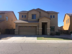 Photo of 6412 S 49th Glen, Laveen, AZ 85339 (MLS # 5942959)