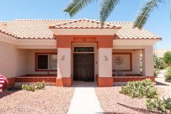 Photo of 15144 W Black Gold Lane, Sun City West, AZ 85375 (MLS # 5942986)