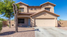 Photo of 121 S 229th Drive, Buckeye, AZ 85326 (MLS # 5943208)