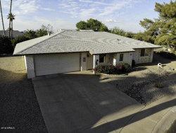 Photo of 18633 N Conquistador Drive, Sun City West, AZ 85375 (MLS # 5943318)