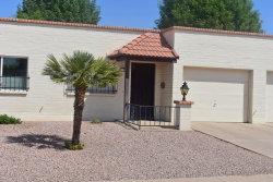 Photo of 4502 E Carol Avenue, Unit 7, Mesa, AZ 85206 (MLS # 5943662)