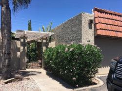 Photo of 5100 N Miller Road, Unit 44, Scottsdale, AZ 85250 (MLS # 5943769)