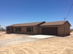 Photo of 31515 W Buchanan Street, Buckeye, AZ 85326 (MLS # 5943859)