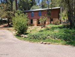 Photo of 8250 W Fossil Creek Road, Strawberry, AZ 85544 (MLS # 5943866)