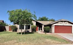 Photo of 15210 N 61 Drive, Glendale, AZ 85306 (MLS # 5943927)