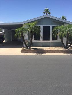 Photo of 5735 E Mcdowell Road, Unit 323, Mesa, AZ 85215 (MLS # 5943936)