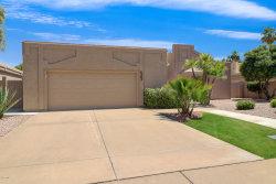 Photo of 8707 E San Vicente Drive, Scottsdale, AZ 85258 (MLS # 5943976)