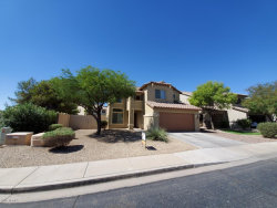 Photo of 43977 W Lindgren Drive, Maricopa, AZ 85138 (MLS # 5944012)