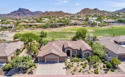 Photo of 4055 N Recker Road, Unit 39, Mesa, AZ 85215 (MLS # 5944034)