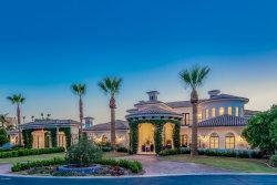 Photo of 1550 N 40th Street, Unit 7, Mesa, AZ 85205 (MLS # 5944098)