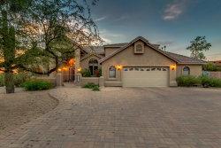 Photo of 36802 N Stardust Lane, Carefree, AZ 85377 (MLS # 5944100)
