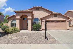 Photo of 20634 N 39th Drive, Glendale, AZ 85308 (MLS # 5944577)