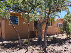 Photo of 3235 N Kysar Way, Pine, AZ 85544 (MLS # 5944634)