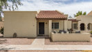 Photo of 727 S Hartford Street, Unit 188, Chandler, AZ 85225 (MLS # 5944786)