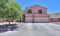 Photo of 2200 N Magdelena Place, Casa Grande, AZ 85122 (MLS # 5944821)
